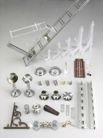 Handles, Door and window accessories, Cabinet Hardware