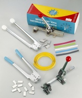 Stretch & wrapping tools