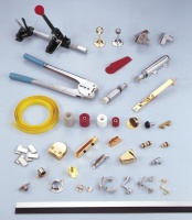 拉伸/包裝工具, 管類固定器及管塞、獎牌支架、把手、鑰匙及其他傢俱五