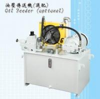 油壓傳送機