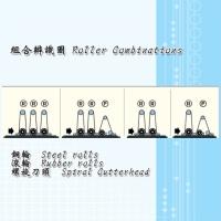 Roller Combinations