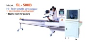 Cens.com Horizontal Wrapper SINLON PACKAGE MACHINE CO., LTD.