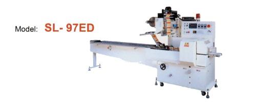 横式固型物自动包装机