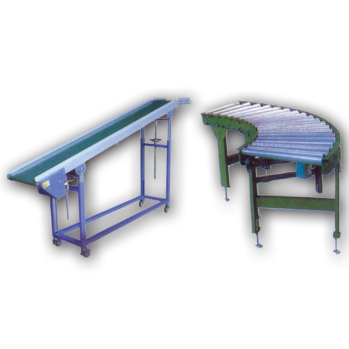 Specialized Designer and Manufacturer of   Various Types of Conveyance Whole-plant Equipment