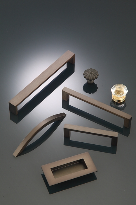 Furniture handles & Cabinets