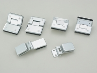 Cens.com Glass Hinges KING BRASS PRECISION TECHNOLOGY CO., LTD.