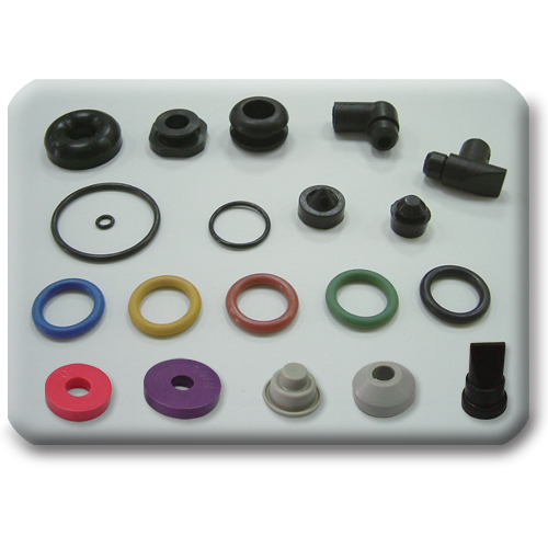 Parts for Rubber Processing Machines