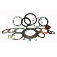 Cens.com Oil Seals CHYAN SHENQ ENTERPRISE CO., LTD.
