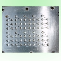 Tooling for Plastic/ Rubber Push Buttons