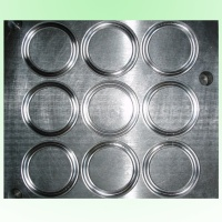 Tooling for Plastic/ Rubber O-rings