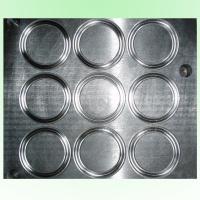 O型環橡膠模具