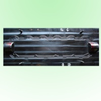 Tooling for Plastic/ Rubber
