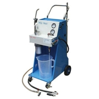 Engine Dirt Cleaning Machine