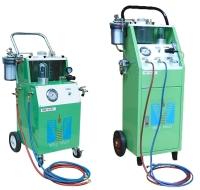自動循環式-冷氣管路清洗機