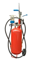 Pneumatic Oil Extractor