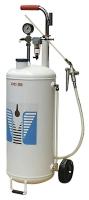 Pneumatic Oil Filler