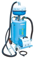 Cens.com Industrial Wet/Dry Vacuum Cleaner  WHY WAIT MACHINERY CO., LTD.