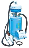 Industrial Wet/Dry Vacuum Cleaner