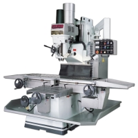 Machine Center, Bed type Milling machine, Vertical Milling machine