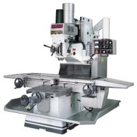 Machine Center, Bed type Milling machine, Vertical Milling machine