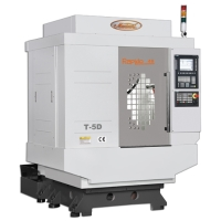 Machine Center, Milling drill center, Tapping center