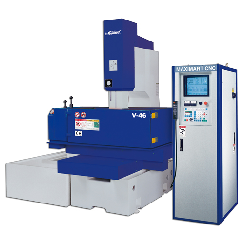 Machine Center, EDM, ZNC EDM, PNC EDM, CNC EDM