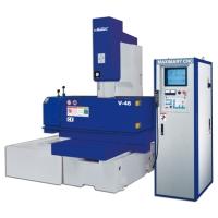 Machine Center, EDM, ZNC EDM, PNC EDM, CNC EDM
