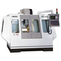 Machine Center, Compact Machining center, Vertical Machining center