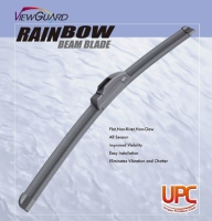 Flat Beam Blade