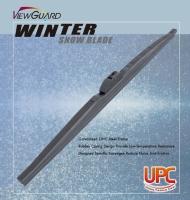 Winter Wiper Blade
