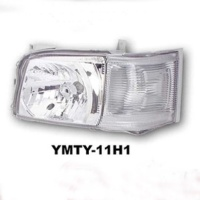 Cens.com Head Lamps YU MIN PLASTIC CO., LTD.