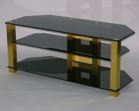 3-tier TV stand