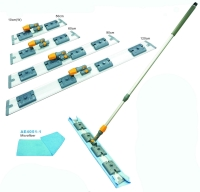 Multipurpose aluminum mop for house/ public area