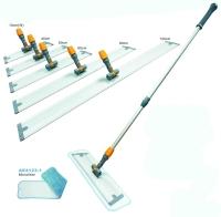 Aluminum mop for house/ public area