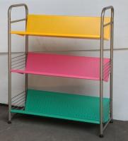 Upright bookcase