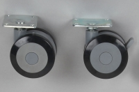 Cens.com Plastic casters SHANG YI CHEN ENTERPRISE CO., LTD.