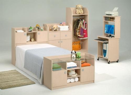 KIDROOM Furniture