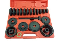 24PCS FWD FRONT WHEEL BEARING ADAPTOR SET