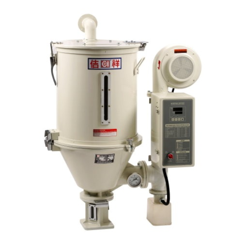 MicroprocessorI Hopper Dryer