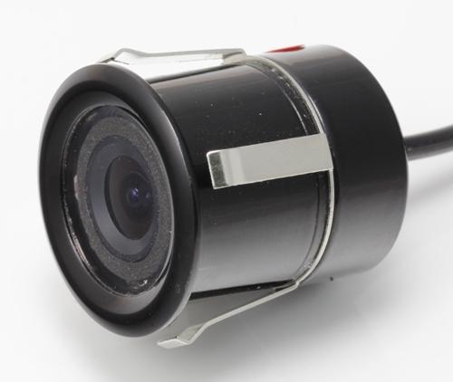 红外线摄影头
