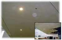 ADDITIONAL APPLICATIONS OF PVC WALL PANELS