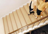 UNIQUE Anti-Sliding Stairs