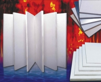 UNIQUE CALCIUM SILICATE BOARD