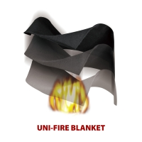 UNI-FIRE BLANKET
