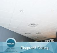 Cens.com Fireproofing Ceiling UNIQUE PLASTICS CORP.