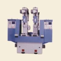立式全自動雙軸搪磨機