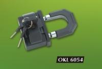 Car Pedal Lock