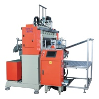 Automatic Punch Cutter Machine