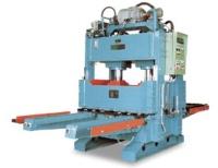 Semi-automatic Hydraulic Cutter