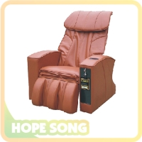 Coin / Bill Operated Massage Chairs